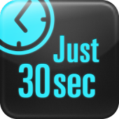 Just 30 seconds APK for Bluestacks