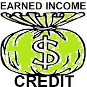 Earned Income Money Calculator