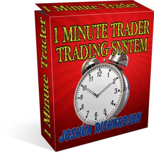 Forex 1 Min Trading System