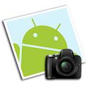 Slideshow (Homescreen widget) logo
