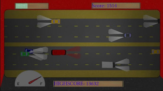 Bus Driver 2d experience rush- screenshot thumbnail