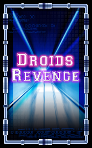 Droids Revenge Speed Ball Mad