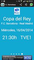 Screenshot of Football Channel Next Match TV
