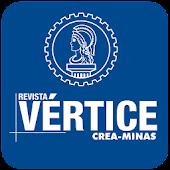 Revista Vértice Crea-Minas