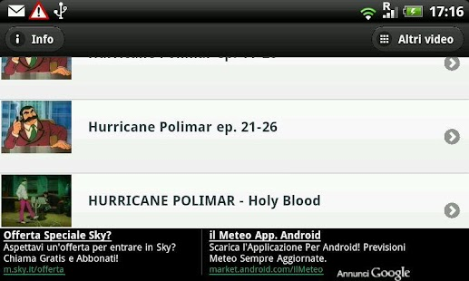 Hurricane Polimar- screenshot thumbnail