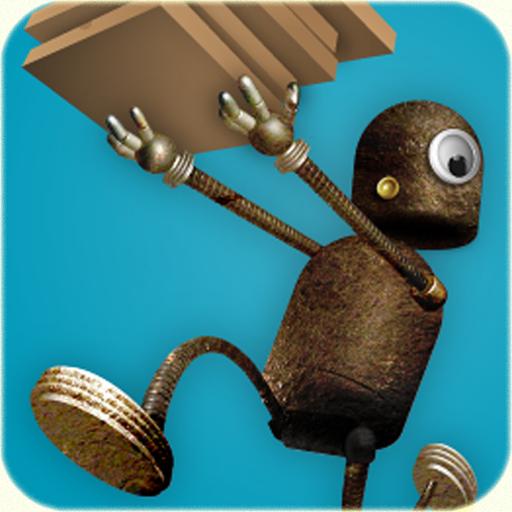 移动盒(偷盒) 解謎 App LOGO-硬是要APP