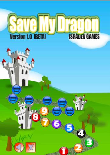 Save My Dragon
