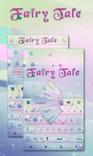 Fairy Tail Go Keyboard Theme- screenshot thumbnail