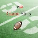 Game History/Stats 4 Madden logo