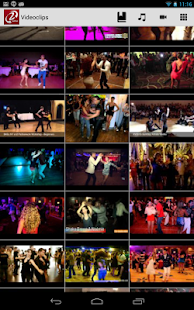 Pocket Salsa- screenshot thumbnail