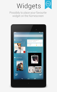 Smart Launcher 3 Screenshot 14