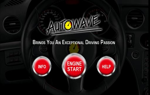 AutoWave Car