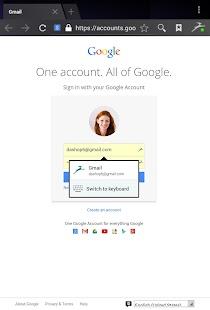 Dashlane Password Manager - screenshot thumbnail
