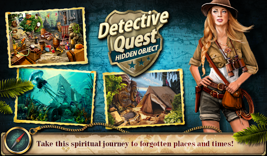 Detective Quest - screenshot thumbnail