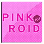 핑닷로이드 나은 PINK 테마 (by 시원이는 몰라요)