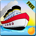 Harbor Captain Free logo