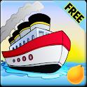 Harbor Captain Free logo