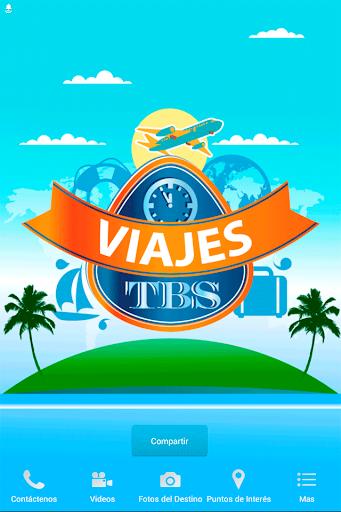 Viajes TBS