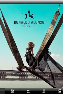 Ronaldo Alonso Trends- screenshot thumbnail