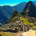 Machu Picchu icon