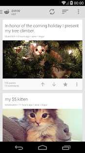 reddit sync - screenshot thumbnail