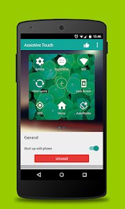 ASSISTIVE TOUCH v2.0.4