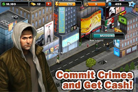 Crime City (Action RPG) 6.4.1 screenshot 26836