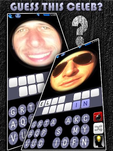 【免費益智App】Riddle Me Celeb-APP點子