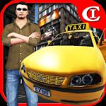 City Taxi Driver Simulator 3D 1.1 Apk