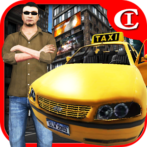 City Taxi Driver Simulator 3D for PC and MAC