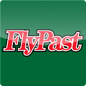 FlyPast Magazine icon