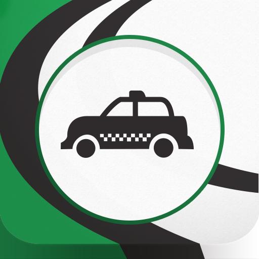 Geelong Taxi LOGO-APP點子