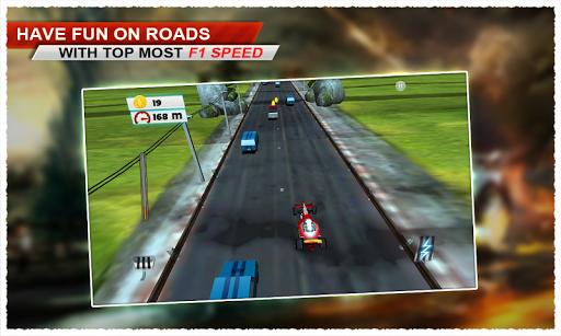 【免費賽車遊戲App】Racer-APP點子