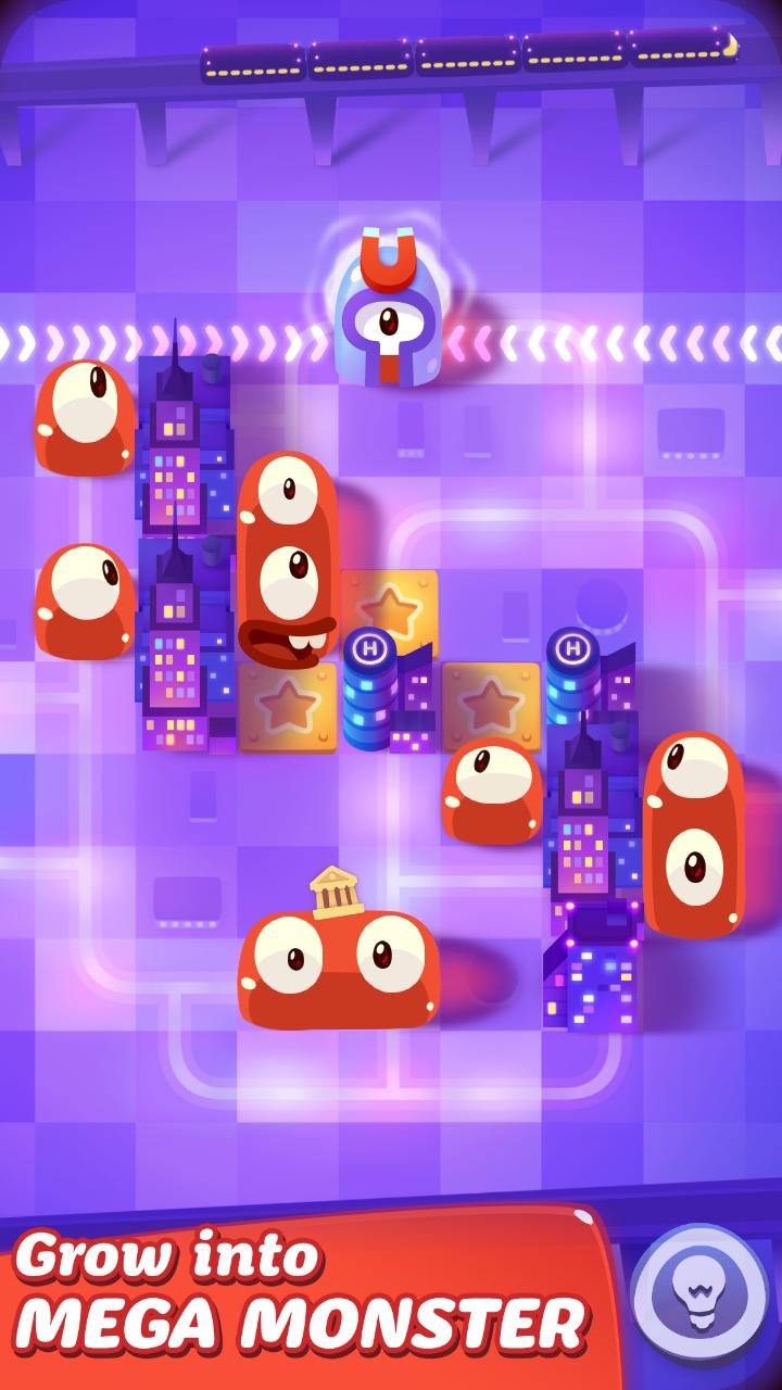 Pudding Monsters Premium screenshot #5