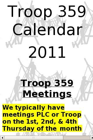 Troop 359