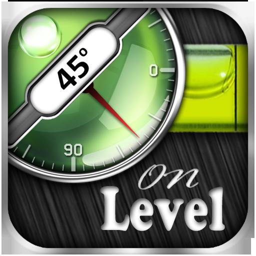 ON 水平儀 工具 App LOGO-APP試玩