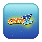 Code-Z: Word Puzzle Game