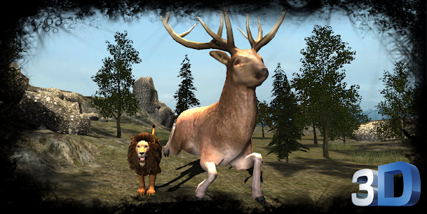 Real-Lion-Cub-Simulator 5
