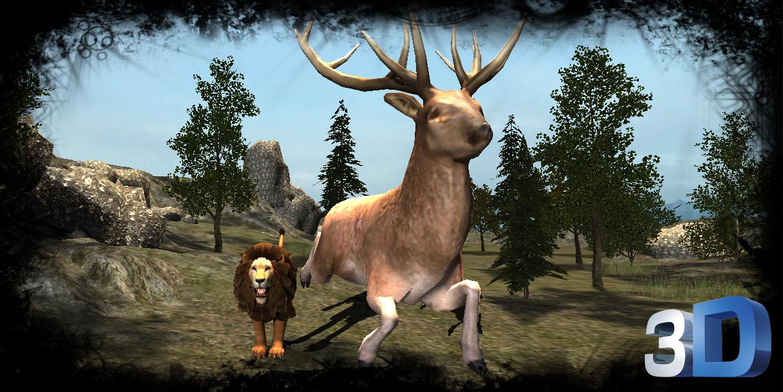 Real-Lion-Cub-Simulator 13