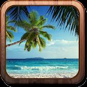 Island HD Live Wallpaper