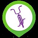 ECOBICI CDMX icon