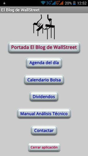 El Blog de WallStreet