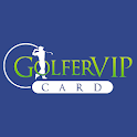 Golfer VIP Card icon