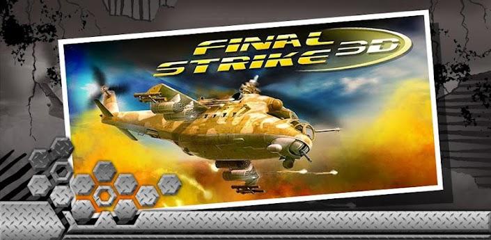 FinalStrike3D apk