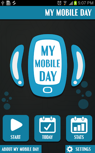 My Mobile Day