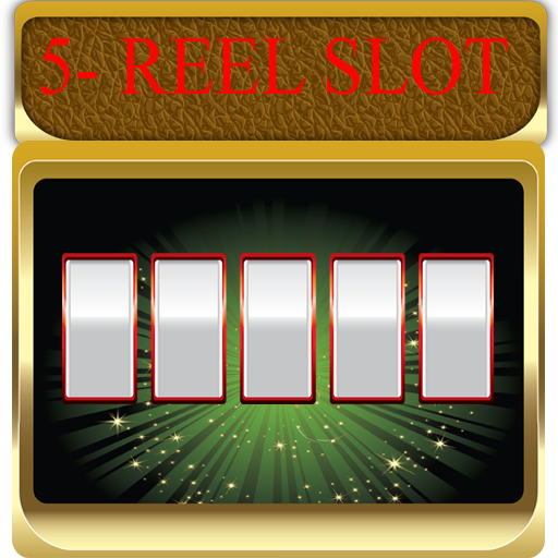 模擬必備App|Bonus Slot 5-Reel LOGO-綠色工廠好玩App