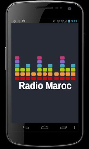 Radio Maroc -Top Radios Maroc-