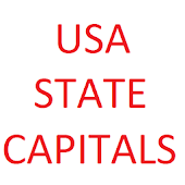 Learn USA's state capitals