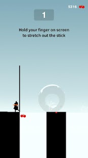Stick Hero- screenshot thumbnail