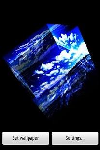 三維的天空和湖泊 體育競技 App-愛順發玩APP